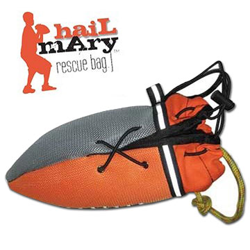 WRSI Hail Mary Kayak Throw Bag