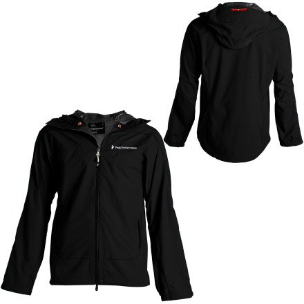 Peak Performance Pure Jacket