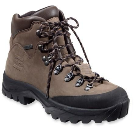 photo: Zamberlan Civetta GT backpacking boot