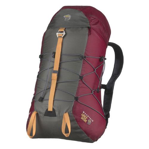 photo: Mountain Hardwear Scrambler 30 daypack (under 2,000 cu in)