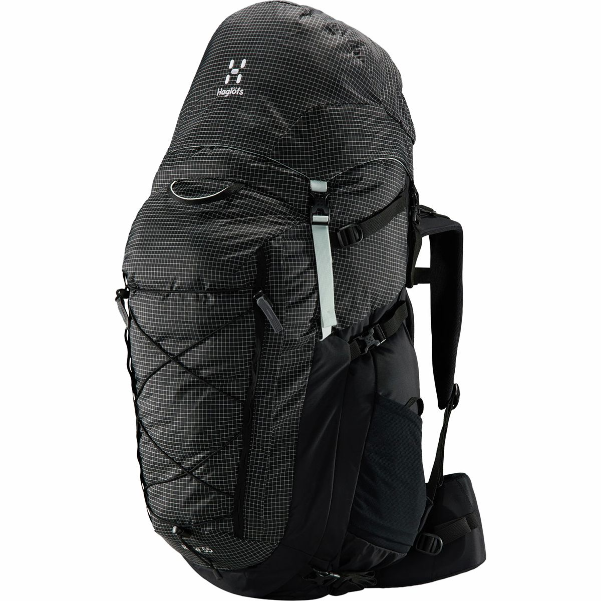 photo: Haglofs Rose 55 weekend pack (50-69l)