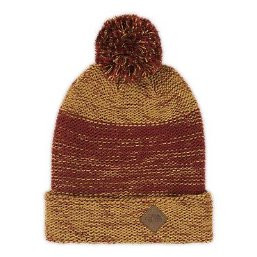 photo: The North Face Grinbriar Beanie winter hat