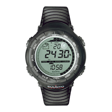 photo: Suunto Vector compass watch
