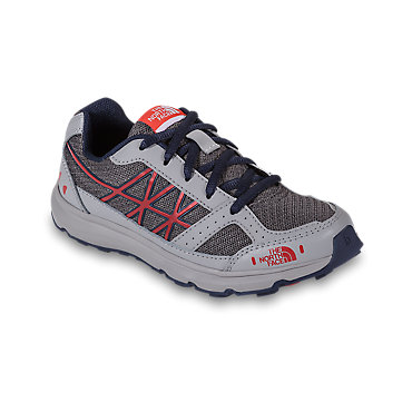 photo: The North Face Boys' Betasso II trail running shoe