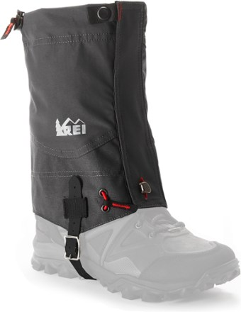 Gaiter Reviews Trailspace Com