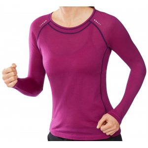 Smartwool PhD Run Long Sleeve Crew