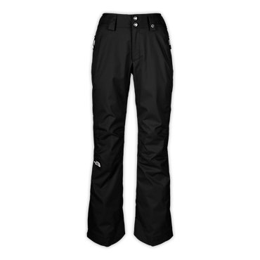 photo: The North Face Cheroot Pant snowsport pant
