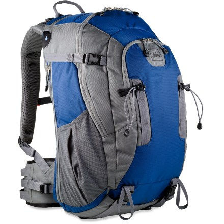 photo: REI Lookout 40 Pack overnight pack (35-49l)
