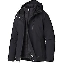 photo: Marmot Alpen Component Jacket component (3-in-1) jacket