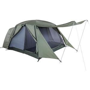 photo: Marmot Guest House 4P three-season tent
