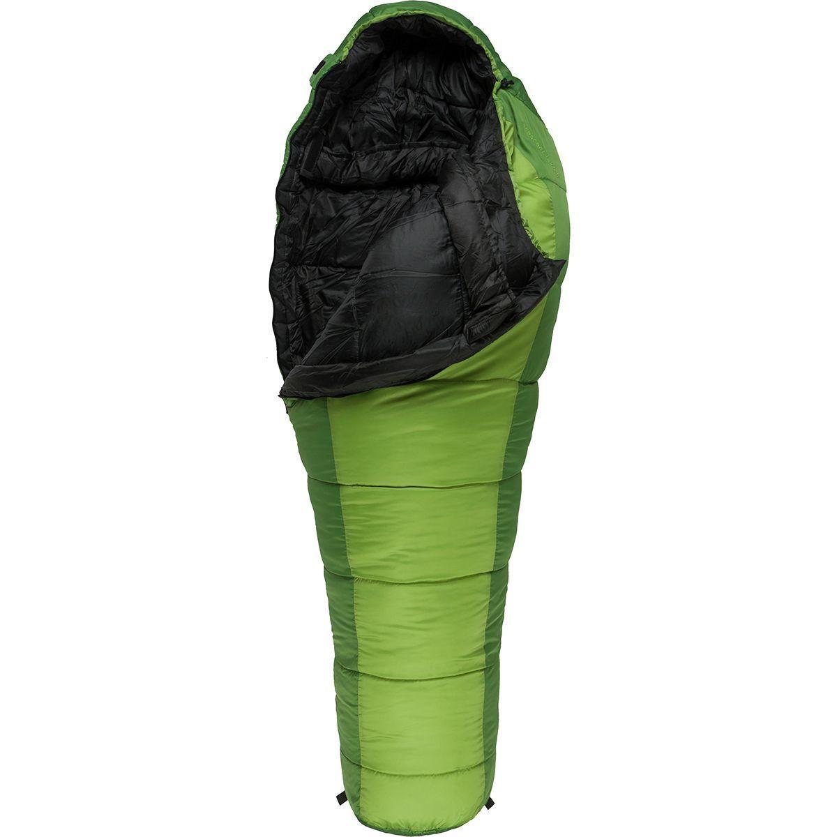 photo: ALPS Mountaineering Crescent Lake 20 3-season synthetic sleeping bag