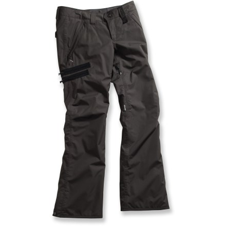photo of a Holden snowsport pant