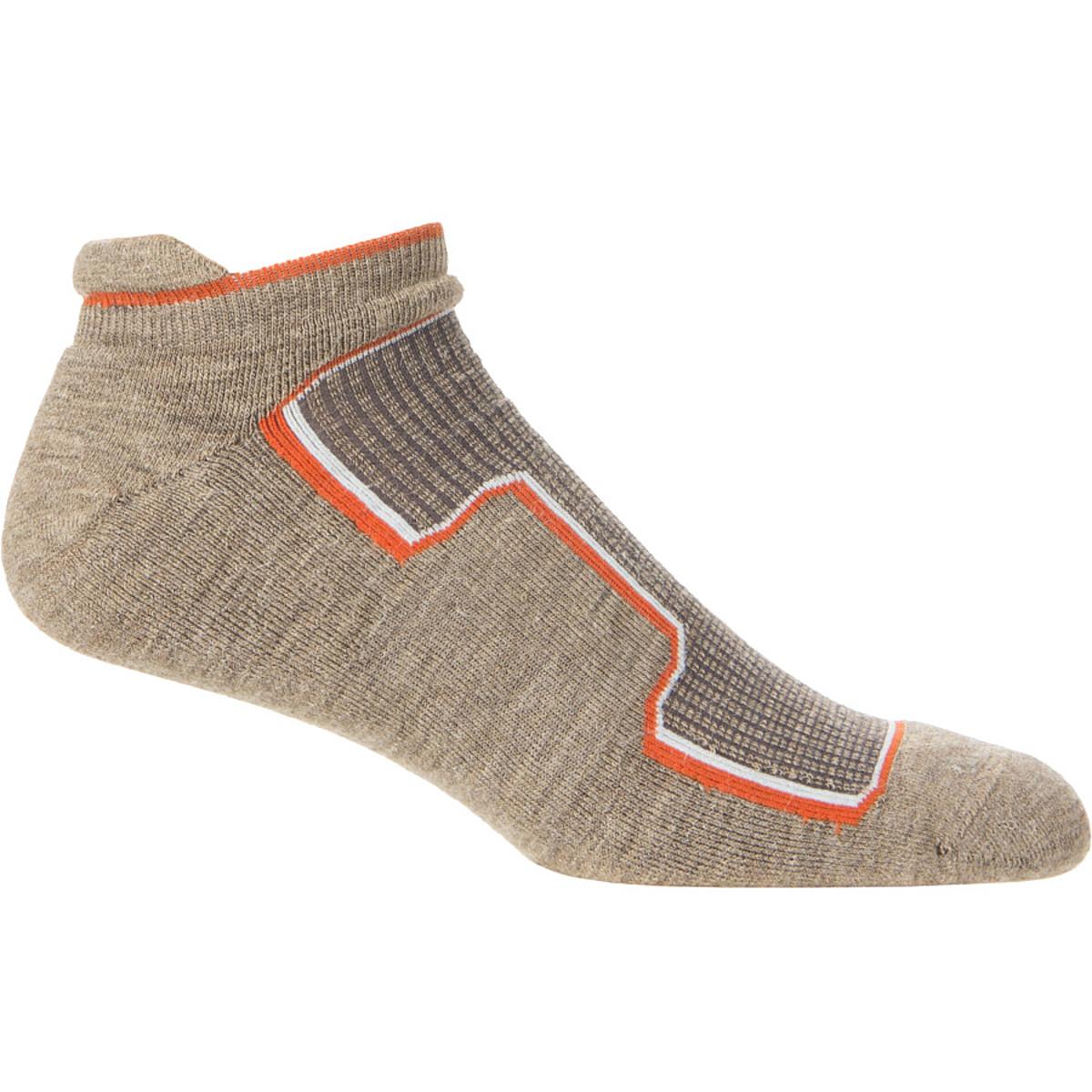 photo: Goodhew Taos Micro Sock running sock