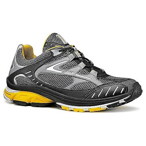 photo: Asolo Hero trail running shoe