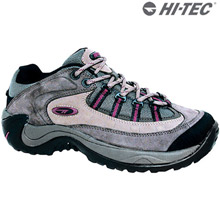 photo: Hi-Tec Scramble trail shoe