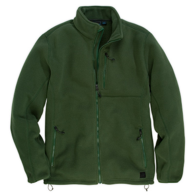 EMS Atlas Fleece Jacket
