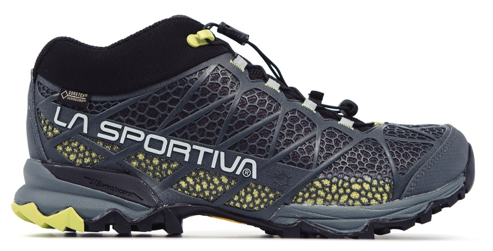 photo: La Sportiva Men's Synthesis Mid GTX hiking boot