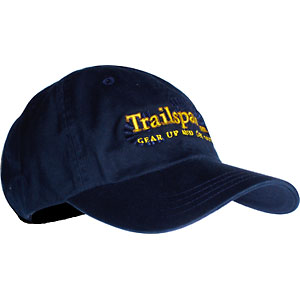 photo: Trailspace Ball Cap cap