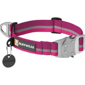 photo: Ruffwear Top Rope Collar dog collar