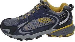 photo: Oboz Hardscrabble trail shoe