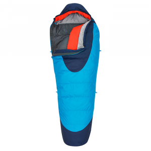 photo: Kelty Men's Cosmic 20 3-season down sleeping bag