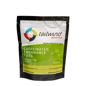 photo of a Tailwind drink