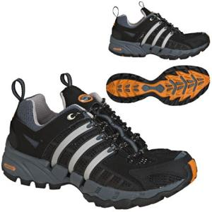 photo: Adidas ClimaCool Cardrona trail running shoe