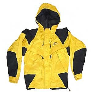 photo: Helly Hansen El Cap Jacket waterproof jacket
