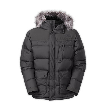 photo: The North Face Heathe Down Jacket down insulated jacket