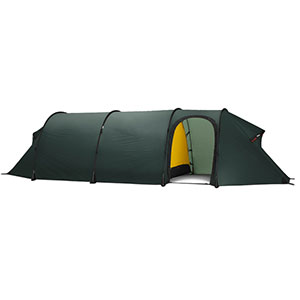 photo: Hilleberg Keron 4 GT four-season tent