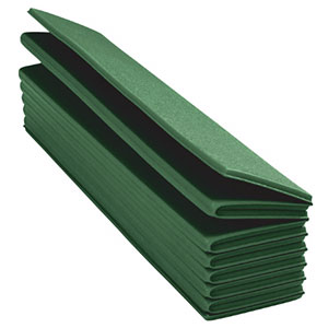 photo: Therm-a-Rest Z-Shield closed-cell foam sleeping pad