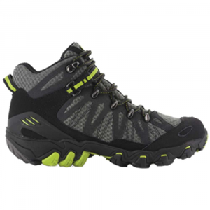photo: Oboz Traverse Mid Waterproof hiking boot