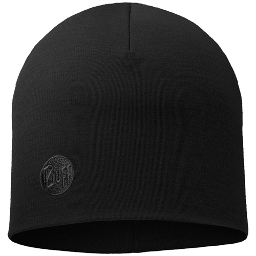 Buff Heavyweight Merino Wool Hat