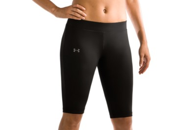 Under Armour HeatGear Touch Short