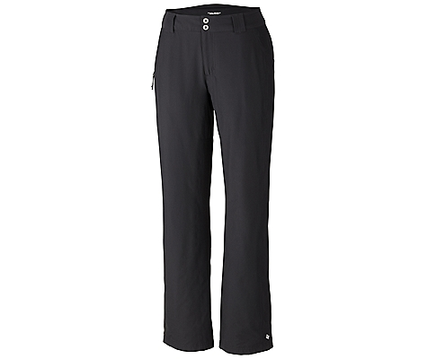 photo: Columbia Saturday Trail Stretch Lined Pant hiking pant