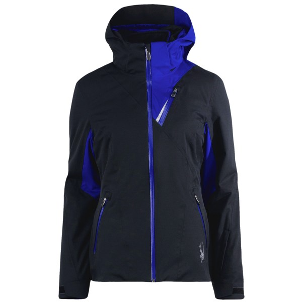 photo: Spyder The Core Suite component (3-in-1) jacket