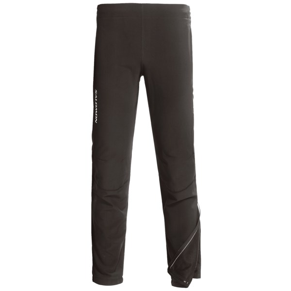 Salomon Momentum II Soft Shell Pant