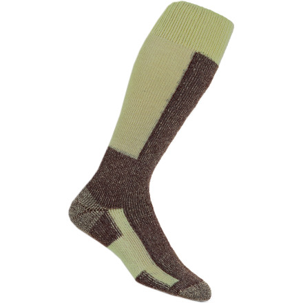 photo: Thorlo Ski Sock - Thick Cushion snowsport sock