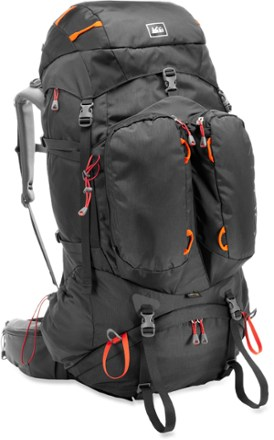 photo: REI XT 85 Pack expedition pack (4,500+ cu in)