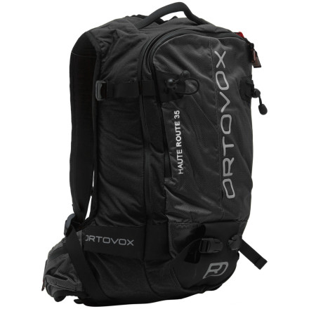 photo: Ortovox Haute Route Woman winter pack