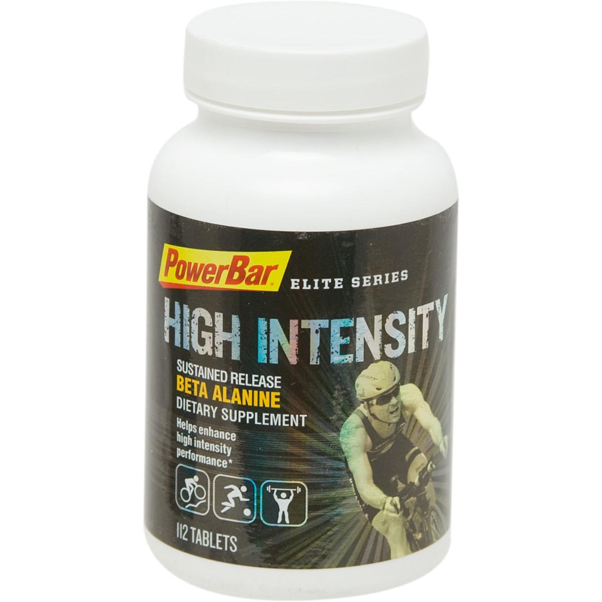 photo: PowerBar High Intensity Supplement drink