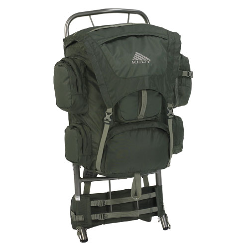 External Frame Backpack Reviews Trailspace Com