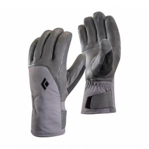 photo: Black Diamond Women's Legend Glove insulated glove/mitten