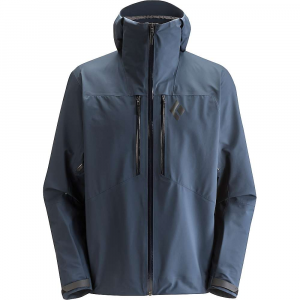 photo: Black Diamond Helio Alpine Shell waterproof jacket