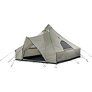 Cabela's Outback Lodge 6-Person Tent