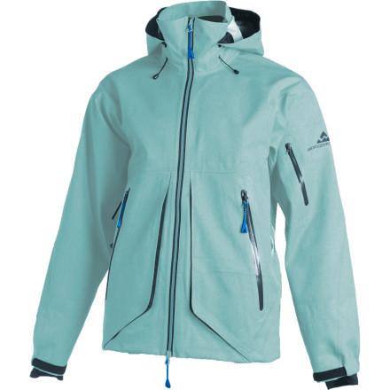 photo: Westcomb Vapor FX Jacket waterproof jacket