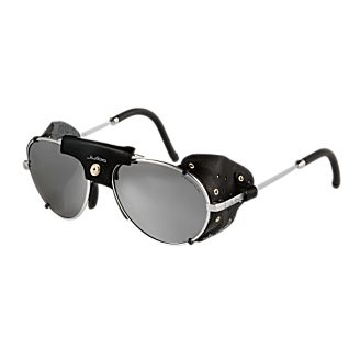 National Geographic Vintage-style Mountaineering Sunglasses