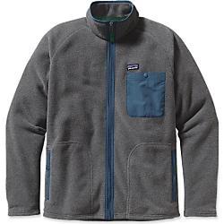 photo: Patagonia Karstens Jacket fleece jacket