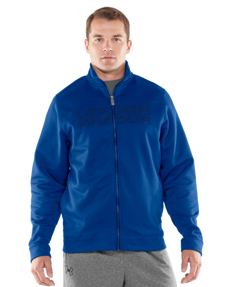 Under Armour Armour Fleece Storm Full Zip Jacket