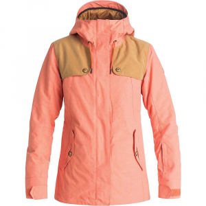 Roxy Lodge Jacket